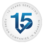 15 Years Servicing Foreign Companies in Bahrain